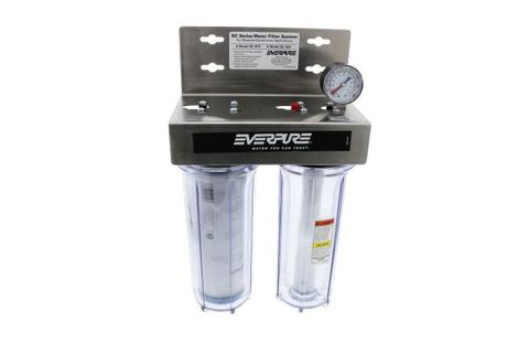EVERPURE Costguard SC10-11 Sistema de filtro de vapor / combinado