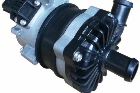 ¿Qué es una bomba de agua y cómo funciona?  – Sistemas de osmosis inversa