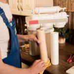 3 consejos para ayudar a mantener su sistema de ósmosis inversa