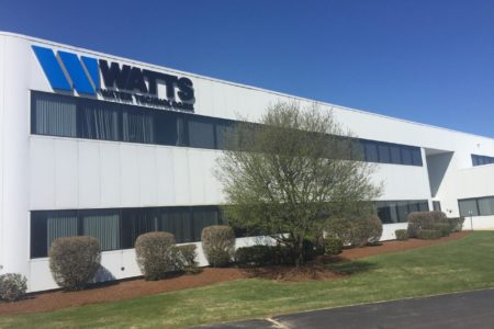 Nuestros productos favoritos de Watts Water Technologies. Sistemas de osmosis inversa