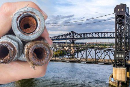 Efectos sobre la salud del plomo en el agua. Filtrar plomo del agua.