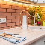 5 de los mejores filtros de agua para encimeras