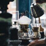 Filtros de agua para café
