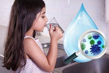 Cómo identificar contaminantes en su agua potable