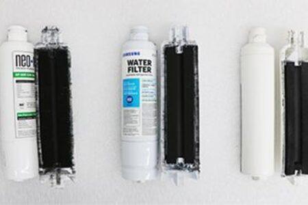 Con qué frecuencia se debe reemplazar el filtro de agua de su refrigerador