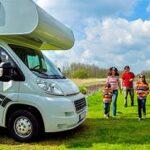 Cómo encontrar y solucionar problemas de presión de agua en caravanas