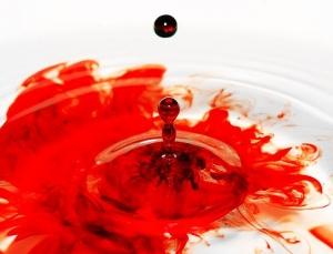 Sangre y agua