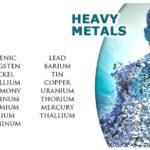 Metales pesados en el agua: ¡lo que necesita saber!