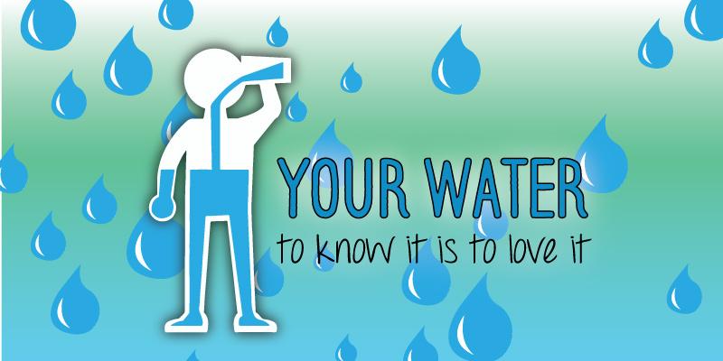 Agua limpia, porque es una necesidad en nuestras vidas