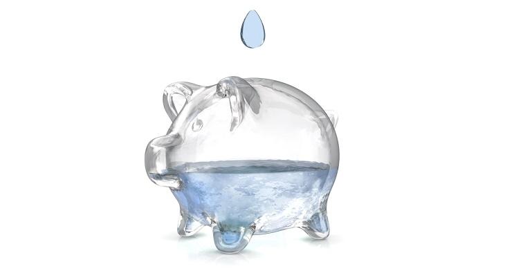 Filtros de agua para una mejor salud y economía.