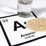 Todo lo que necesita saber sobre el arsénico en el agua potable