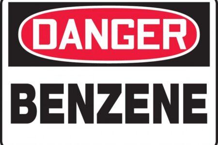 Algunos datos sobre el benceno peligroso y cancerígeno