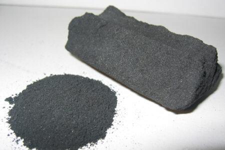 ¿Qué es el carbón activado? FILTROS DE AGUA