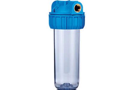 ¿Qué filtro de agua debo poner en el flujo central de la casa?