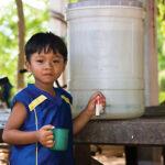 Filtros de agua: ¿el futuro del acceso mundial al agua?  - FILTRO DE AGUA