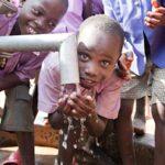 Descubrimiento del filtro de agua original para África - FILTROS DE AGUA