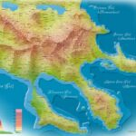 Filtros de agua para arsénico, agua de perforación, sales: Halkidiki