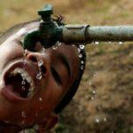 ¡Nuevas formas de limpiar el agua preciosa!