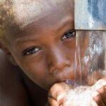 Nun salva vidas donando filtros de agua - FILTROS DE AGUA