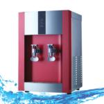 Toda la información que necesita sobre enfriadores de agua