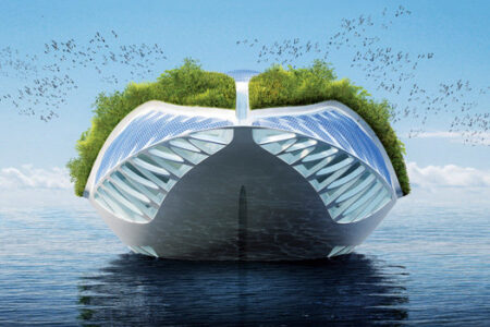 (NANO) Tecnologías del agua del futuro…!